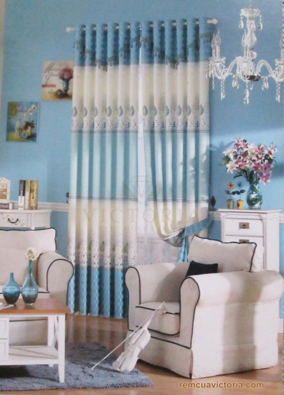 Rèm vải Victoria 11221-16