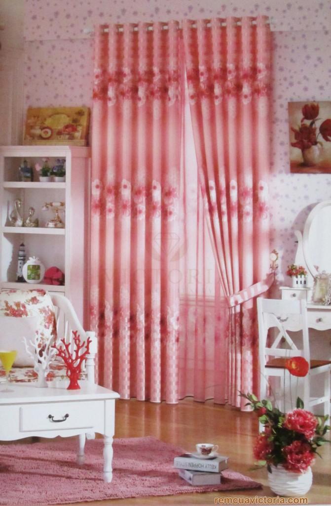 Rèm vải Victoria 2480-11