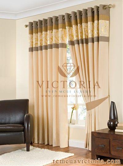 Rèm cửa sổ Victoria 324