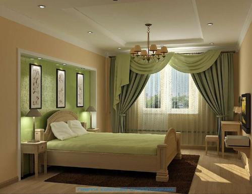 rèm phòng ngủ victoria
