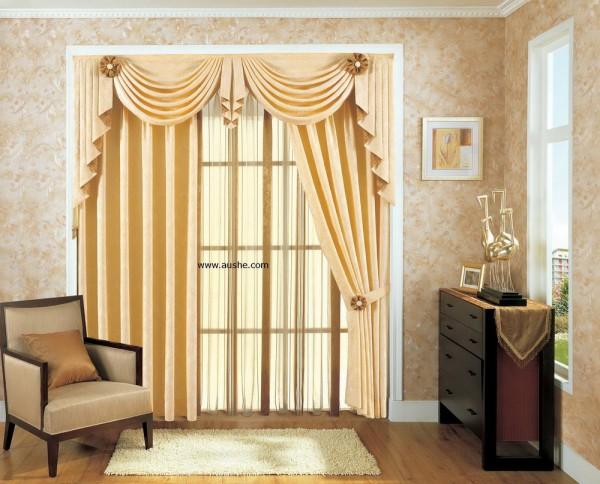 Rèm cửa handmade đẹp