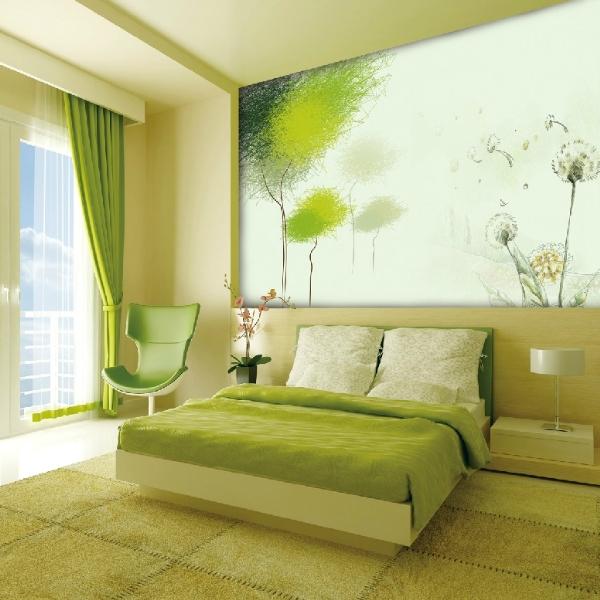 Phòng ngủ đẹp hợp phong thủy